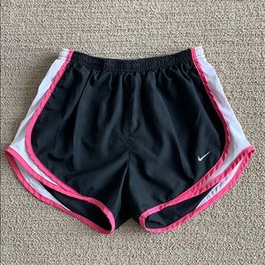 Nike Fit Dry running shorts
